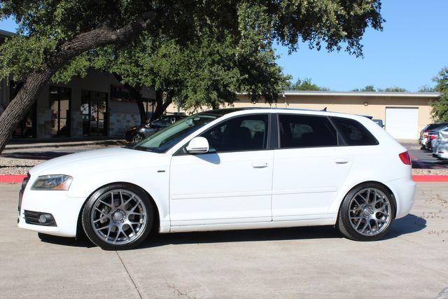2010 Audi A3 2.0T Premium Plus Austin , Texas 2