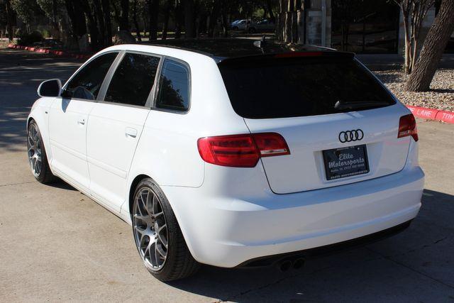 2010 Audi A3 2.0T Premium Plus Austin , Texas 3