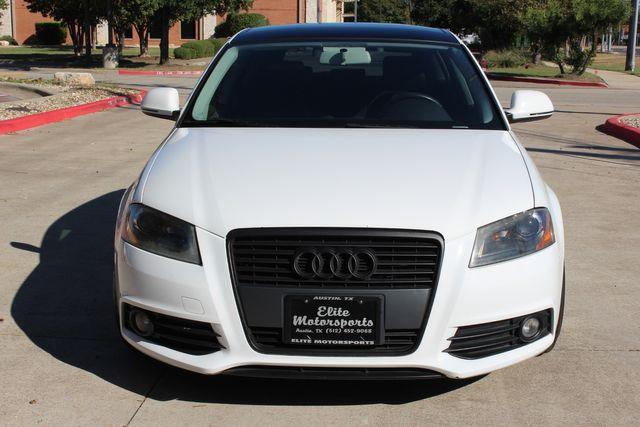 2010 Audi A3 2.0T Premium Plus Austin , Texas 4