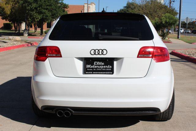 2010 Audi A3 2.0T Premium Plus Austin , Texas 5