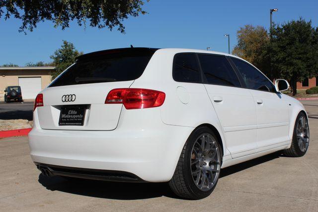 2010 Audi A3 2.0T Premium Plus Austin , Texas 6
