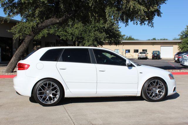 2010 Audi A3 2.0T Premium Plus Austin , Texas 7