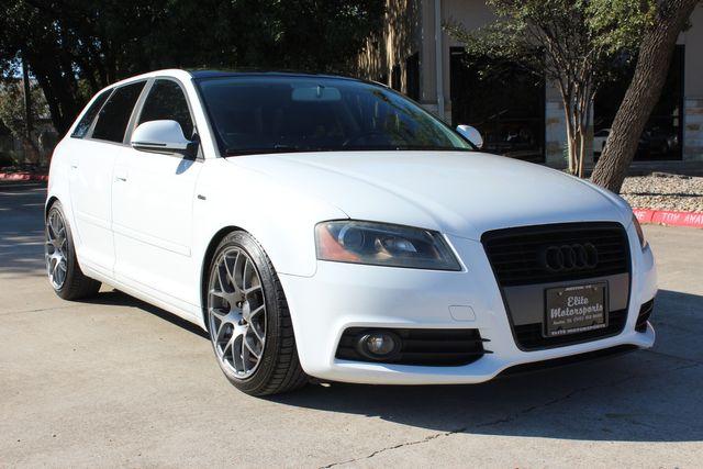 2010 Audi A3 2.0T Premium Plus Austin , Texas 8