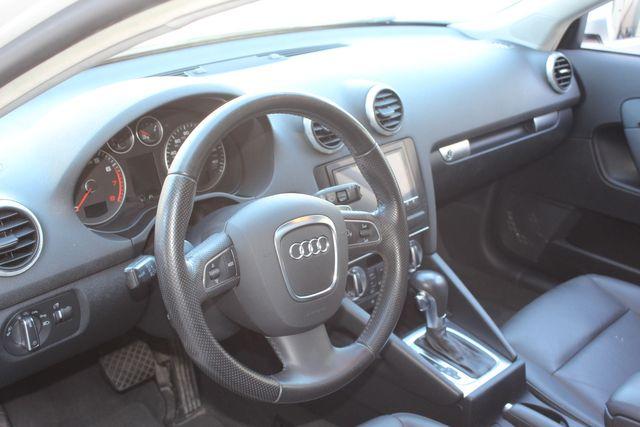 2010 Audi A3 2.0T Premium Plus Austin , Texas 11