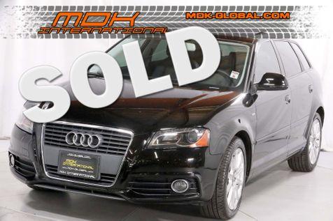 2010 Audi A3 2.0T Premium Plus in Los Angeles