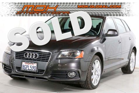 2010 Audi A3 2.0T Premium Plus - S-Line pkg - OpenSky roof in Los Angeles