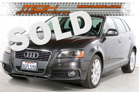 2010 Audi A3 2.0T Premium Plus - S-Line pkg - OpenSky roof in Los Angeles