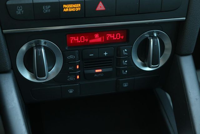 2010 Audi A3 2.0T Premium Plus Santa Clarita, CA 20