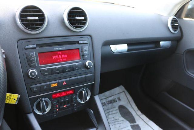2010 Audi A3 2.0T Premium Plus Santa Clarita, CA 18