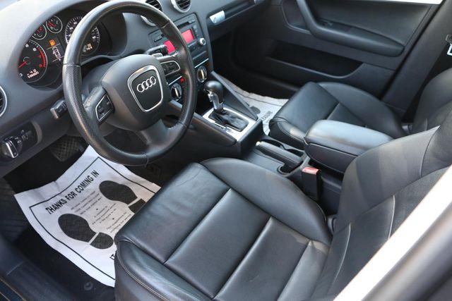 2010 Audi A3 2.0T Premium Plus Santa Clarita, CA 8