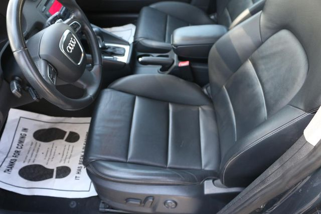 2010 Audi A3 2.0T Premium Plus Santa Clarita, CA 13