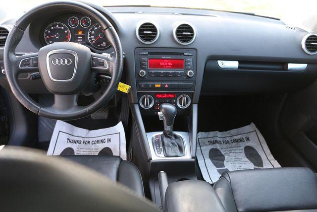 2010 Audi A3 2.0T Premium Plus Santa Clarita, CA 7