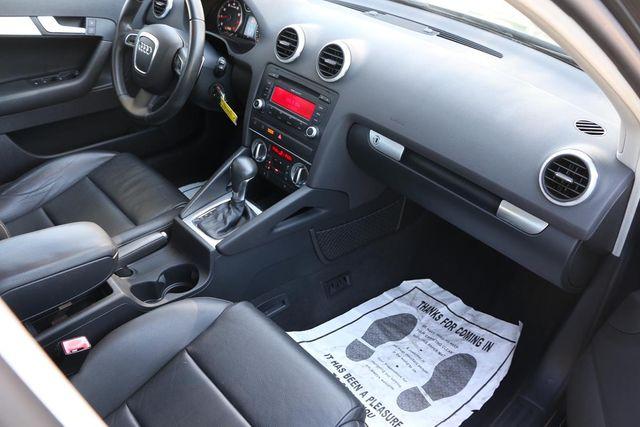 2010 Audi A3 2.0T Premium Plus Santa Clarita, CA 9