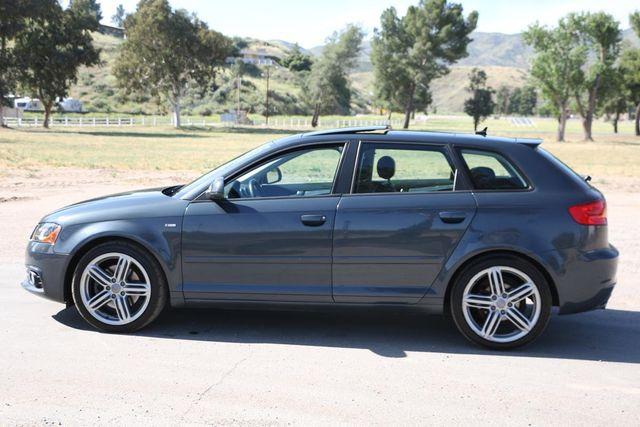 2010 Audi A3 2.0T Premium Plus Santa Clarita, CA 11