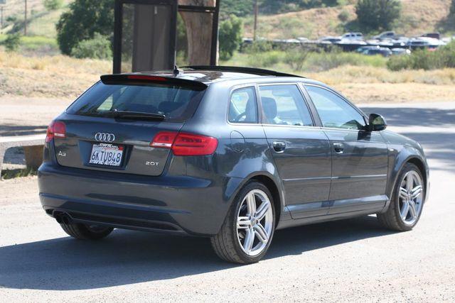 2010 Audi A3 2.0T Premium Plus Santa Clarita, CA 6