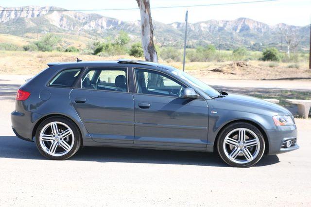 2010 Audi A3 2.0T Premium Plus Santa Clarita, CA 12