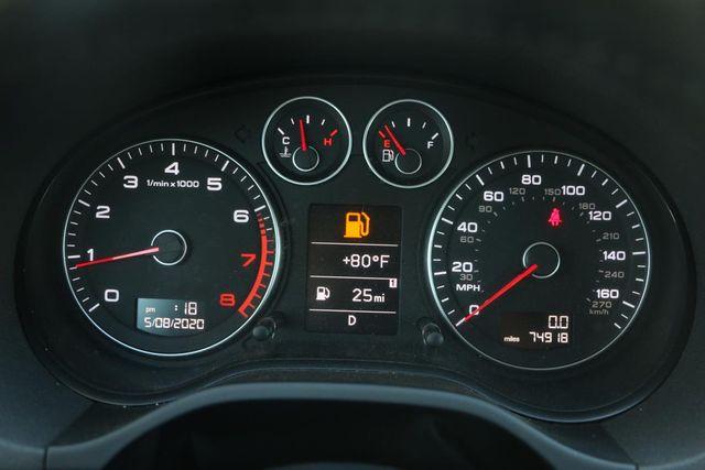 2010 Audi A3 2.0T Premium Plus Santa Clarita, CA 17