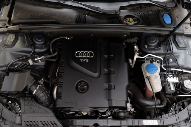 2010 Audi A4 Premium Plus in Addison, TX 75001