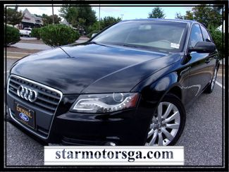 2010 Audi A4 2.0T Premium Plus in Atlanta, GA 30004