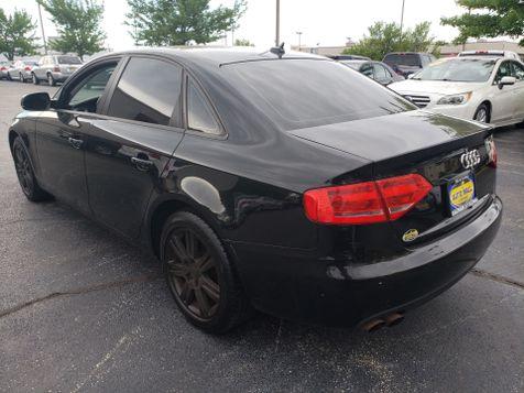 2010 Audi A4 2.0T Premium   Champaign, Illinois   The Auto Mall of Champaign in Champaign, Illinois