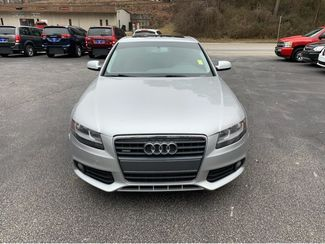 2010 Audi A4 Premium Dallas, Georgia 1