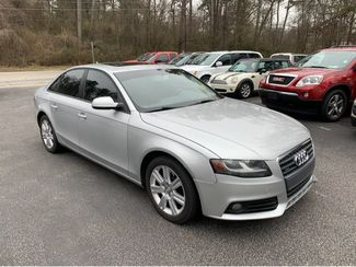 2010 Audi A4 Premium Dallas, Georgia 2