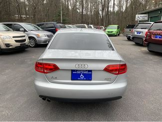 2010 Audi A4 Premium Dallas, Georgia 5