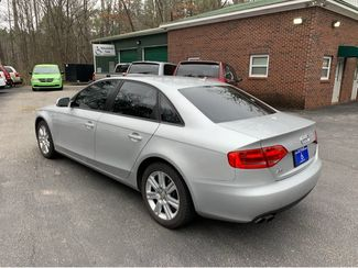 2010 Audi A4 Premium Dallas, Georgia 6