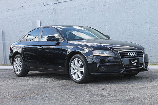2010 Audi A4 2.0T Premium Hollywood, Florida 27