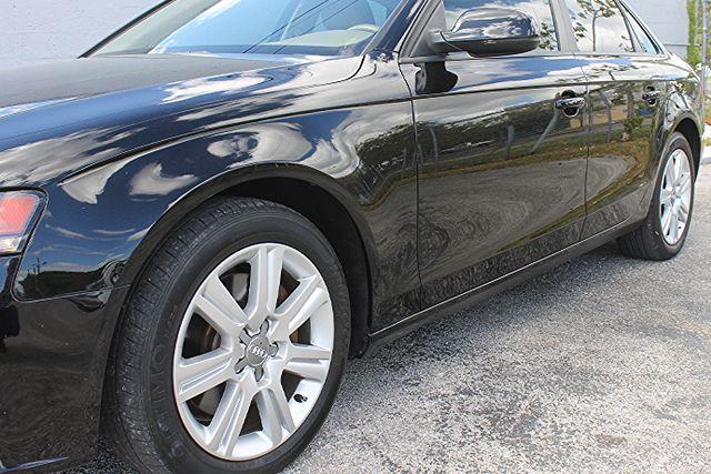 2010 Audi A4 2.0T Premium Hollywood, Florida 11