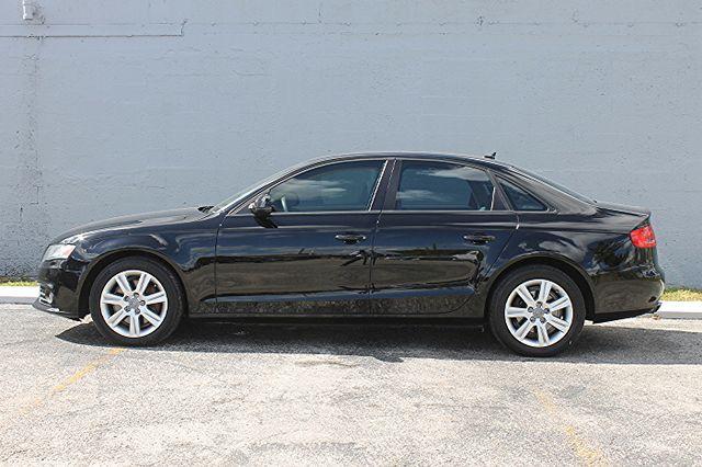 2010 Audi A4 2.0T Premium Hollywood, Florida 9