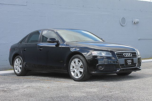 2010 Audi A4 2.0T Premium Hollywood, Florida 43