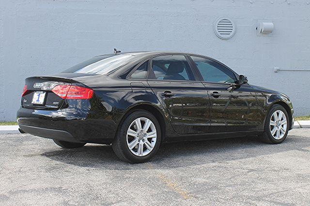 2010 Audi A4 2.0T Premium Hollywood, Florida 4