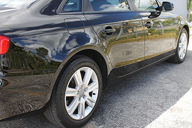 2010 Audi A4 2.0T Premium Hollywood, Florida 5