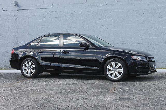 2010 Audi A4 2.0T Premium Hollywood, Florida 13