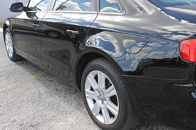 2010 Audi A4 2.0T Premium Hollywood, Florida 8