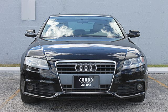 2010 Audi A4 2.0T Premium Hollywood, Florida 29