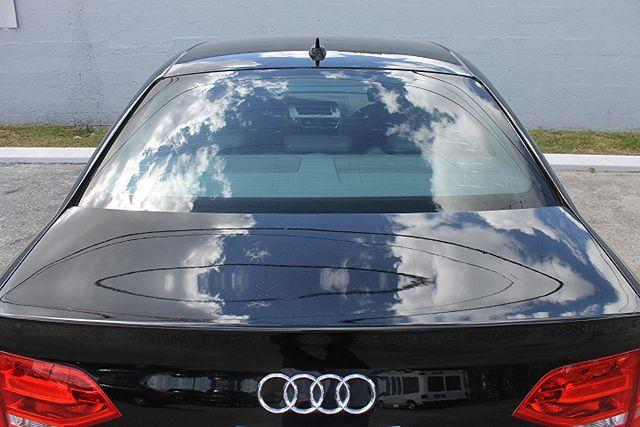 2010 Audi A4 2.0T Premium Hollywood, Florida 32