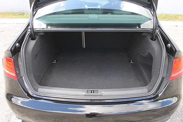 2010 Audi A4 2.0T Premium Hollywood, Florida 37