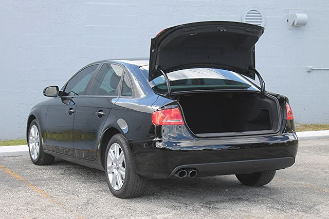 2010 Audi A4 2.0T Premium Hollywood, Florida 36