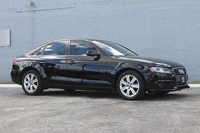2010 Audi A4 2.0T Premium Hollywood, Florida 35