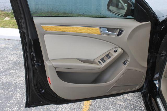 2010 Audi A4 2.0T Premium Hollywood, Florida 39