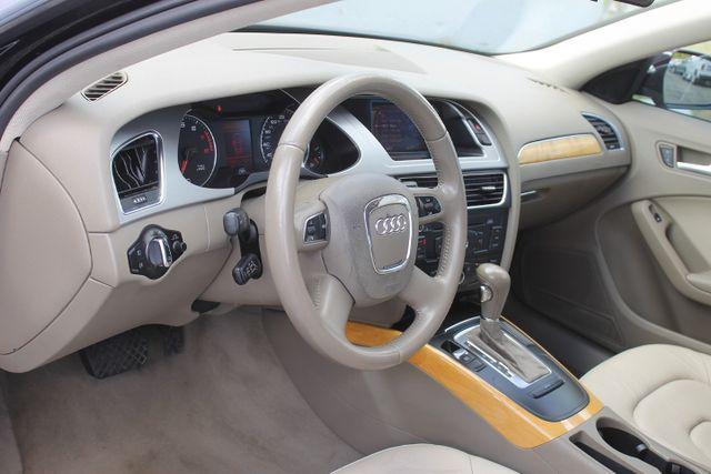 2010 Audi A4 2.0T Premium Hollywood, Florida 14