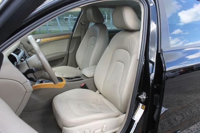 2010 Audi A4 2.0T Premium Hollywood, Florida 21