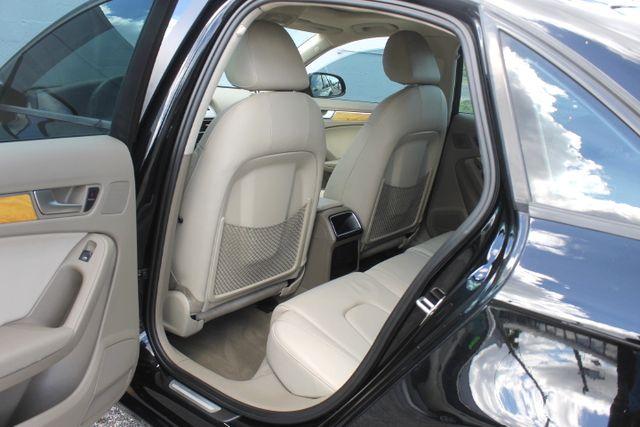 2010 Audi A4 2.0T Premium Hollywood, Florida 22