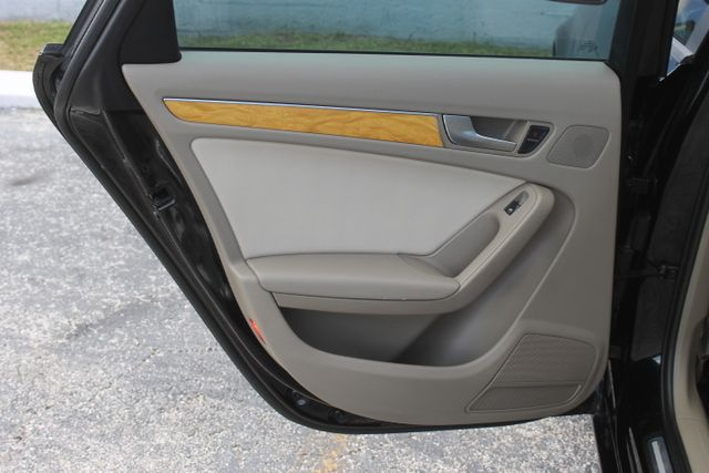 2010 Audi A4 2.0T Premium Hollywood, Florida 40