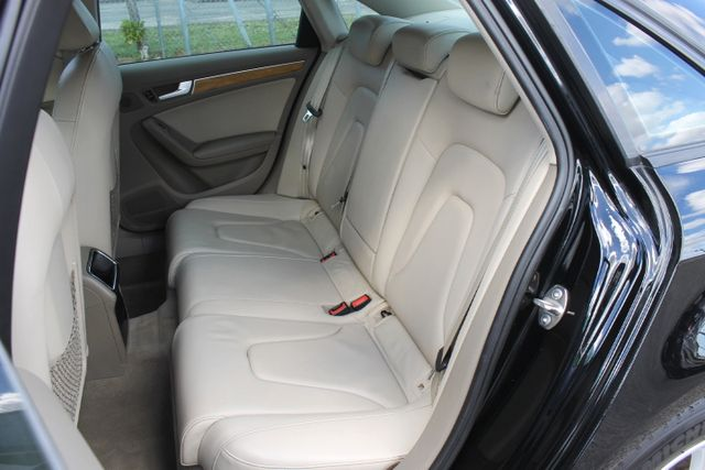 2010 Audi A4 2.0T Premium Hollywood, Florida 23