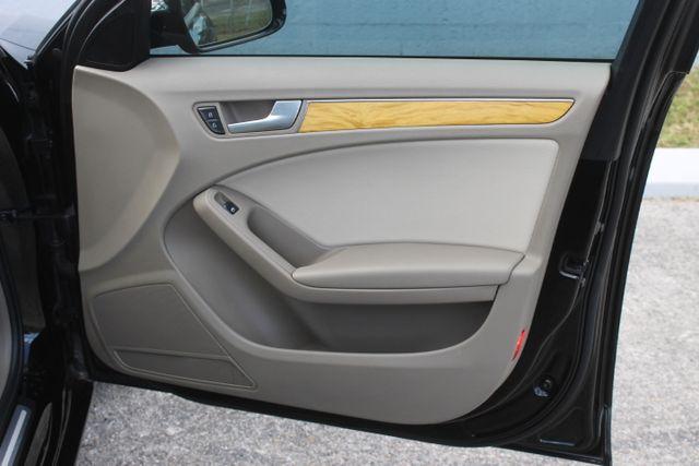 2010 Audi A4 2.0T Premium Hollywood, Florida 41