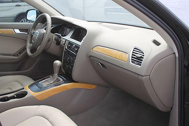 2010 Audi A4 2.0T Premium Hollywood, Florida 19