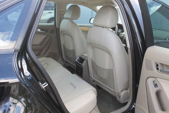 2010 Audi A4 2.0T Premium Hollywood, Florida 25